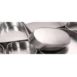 Fabricated Cake Baking Pans