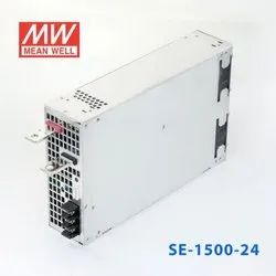 SE-1500-24 Meanwell SMPS