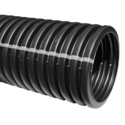 PVC Perforated Water Pipe Fittings, Size: 1/2 & 3/4 inch