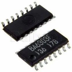 Rohm IC Chip