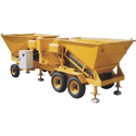 DMCB 15 Mobile Concrete Batching Plant
