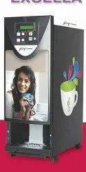 Tea Coffee Vending Machine Repair Service