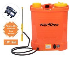 Neptune Battery Sprayer 12A-12A