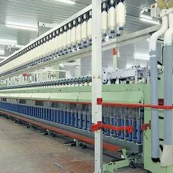 Spinning Production Monitoring System
