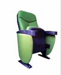 Classic Green Auditorium Chair