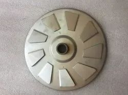 IRON FANS FOR ELECTRIC MOTORS