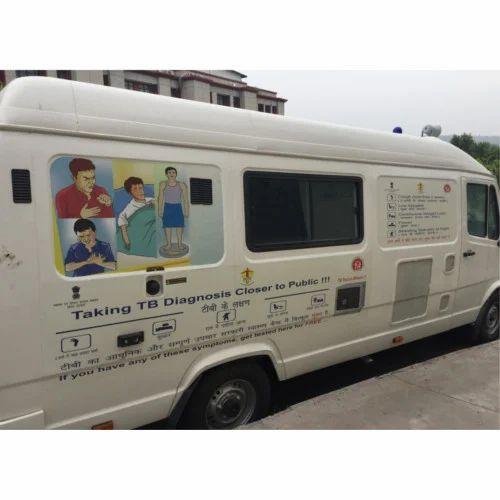 TB Diagnostic Van