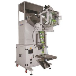 Whole Spices Packing Machine