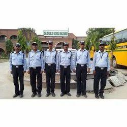 Male Unarmed School Security Service in Local