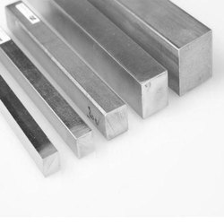 Stainless Steel 316TI Square Bars