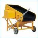 Rotary Sand Cleaning Screening Machine