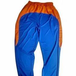 Full Length Plain Mens Designer Track Pant for Sports