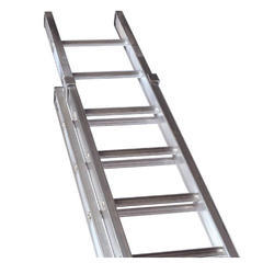 Aluminum Industrial Ladder