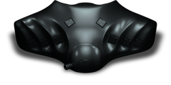 3D Mouse photogrammetry