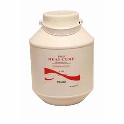 3kg Acrylic Heat Cure Powder