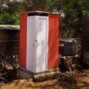 Lavatory Portable Toilet