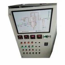 Single Phase AC MCCB Control Panel, 415 V