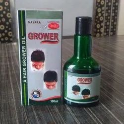 Hajara Hair Grower Oil, Packaging Size: 50 ml & 100 ml, Bottle