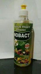 Nobact Vegetable Sanitizer