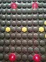 Photon Full Body Tourmaline Stone Korean Therapy Heating PEMF Mat with  Tens Pads
