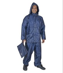 PVC Coated  Raincoat