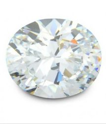 Zircon Loose Stone Astrological Gemstone