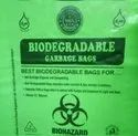Biodegradable Garbage Bags 51 microns