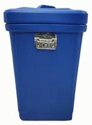 40 Liter Blow Mould Dustbin