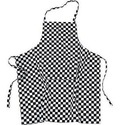 Checks Apron