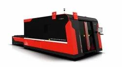 DNE Bystronic Fiber LASER Cutting Machine