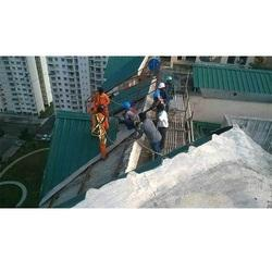 Building Erection Services