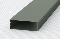 MS Powder Coated Cable Tray