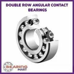 SKF 3 Angular Contact Bearings