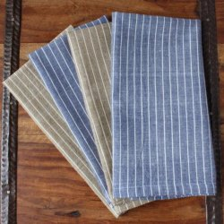 Sustainable Cotton Napkin Sets