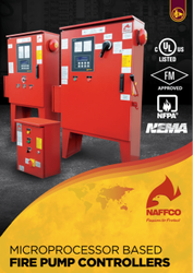 Fire Pump Control Panel Commissioning Service