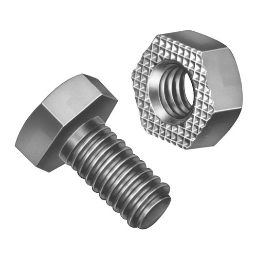 Ss Nuts And Bolts