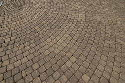 Eclat Square Concrete Paver Block, Thickness: 20-60 Mm, for Pavement