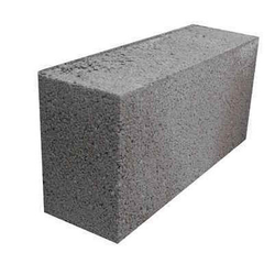 Solid Bricks Concrete Blocks, for Side Walls,Partition Walls