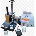 Table Top Batch Printing Machine