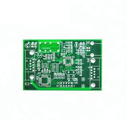 Energy Meter PCB Assembly
