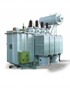 Three Phase 3MVA Oil Cooled Power Transformer