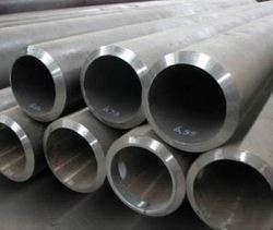 Cold Drawn Steel Tube, Size: 3-10 inch