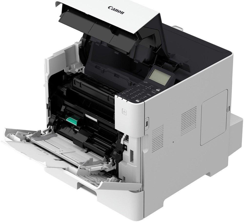 Canon imageCLASS LBP351x Monochrome Laserjet Single-Functio...