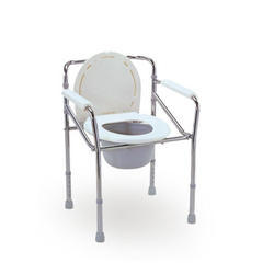 Premium Commode Chair