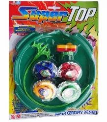 Tray Beyblade toy