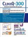 Clindamycin Hydrochloride 300 Mg