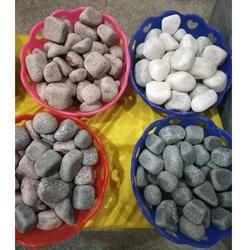 Granite Natural Pebble For Landscaping Rs 30 Kilogram Smart
