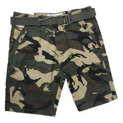 3d027d1590 Camouflage Short at Best Price in India