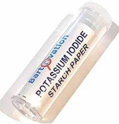 Starch Iodide Paper