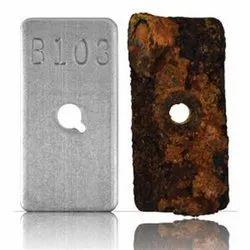 Q - Lab- Q-Panel Corrosion Coupons